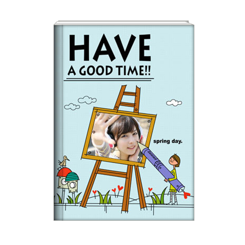 have a good time01